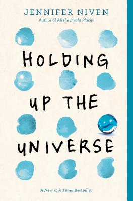 Holding Up the Universe - Niven, Jennifer