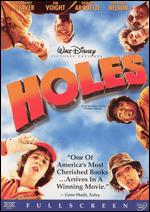 Holes [P&S] - Andrew Davis
