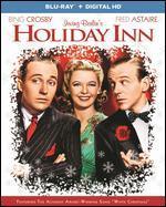 Holiday Inn [Includes Digital Copy] [UltraViolet] [Blu-ray]