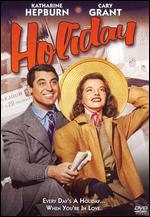 Holiday - George Cukor