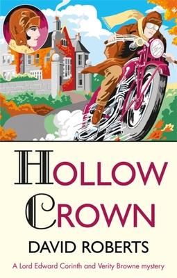 Hollow Crown - Roberts, David
