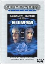 Hollow Man [Superbit Deluxe Edition] [2 Discs]
