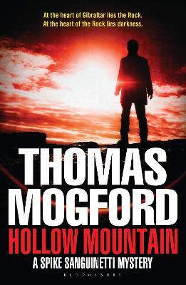 Hollow Mountain - Mogford, Thomas