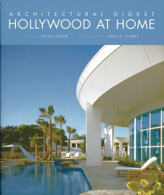 Hollywood at Home - Rense, Paige