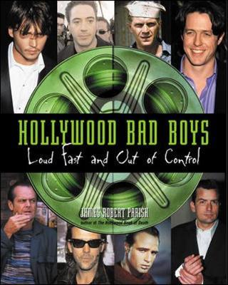 Hollywood Bad Boys - Parish, James Robert