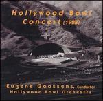 Hollywood Bowl Concert (1928)