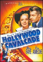 Hollywood Cavalcade - Irving Cummings; Malcolm St. Clair