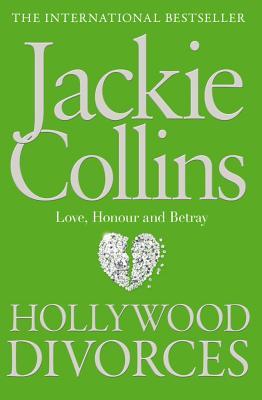 Hollywood Divorces - Collins, Jackie