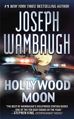 Hollywood Moon - Wambaugh, Joseph