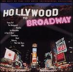 Hollywood to Broadway, Vol. 4
