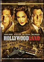 Hollywoodland [WS] - Allen Coulter