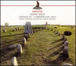Holst: Cotswolds Symphony; Walt Whitman Overture; A Hampshire Suite