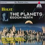 Holst: The Planets; Egdon Heath