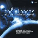 Holst: The Planets [Warner]