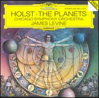 Holst: The Planets - Chicago Symphony Chorus (choir, chorus); Chicago Symphony Chorus
