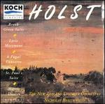 Holst: Works for Chamber Orchestra