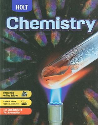 Holt Chemistry - Myers, R Thomas