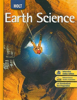 Holt earth science book online