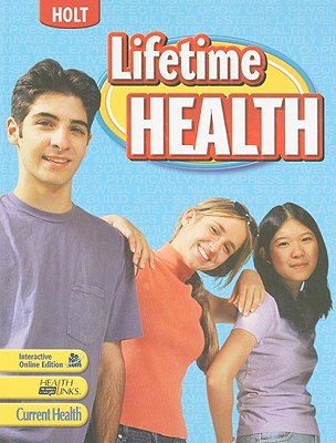 Holt Lifetime Health - Friedman, David P
