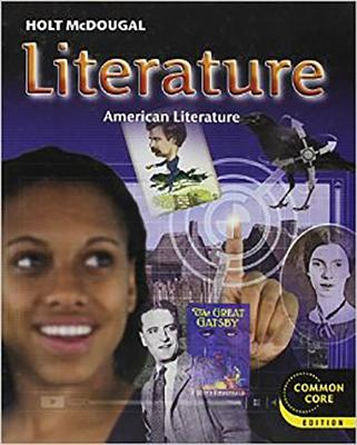 Holt McDougal Literature Virginia: Student Edition Grade 11 2013 - Holt McDougal (Prepared for publication by)