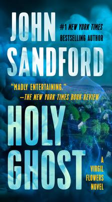 Holy Ghost - Sandford, John
