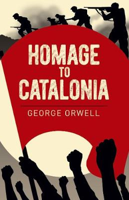 Homage to Catalonia - Orwell, George