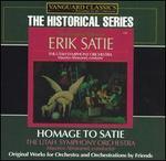 Homage to Satie