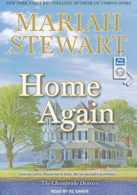 Home Again - Stewart, Mariah