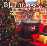 Home for Christmas  - B.J. Thomas