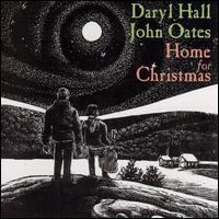Home for Christmas - Hall & Oates