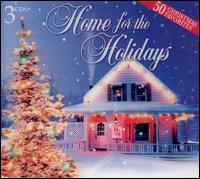 Home for the Holidays [Madacy #3] - Various Artists
