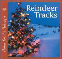 Home for the Holidays: Reindeer Tracks - Various Artists