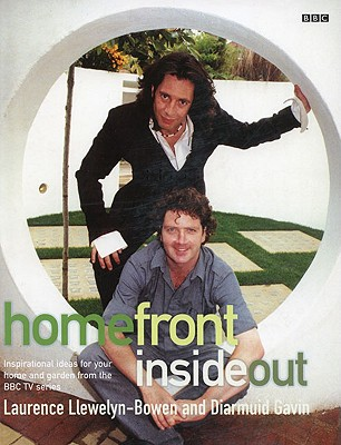 """""""Home Front"""" Inside Out - Llewelyn-Bowen, Laurence, and Gavin, Diarmuid"""