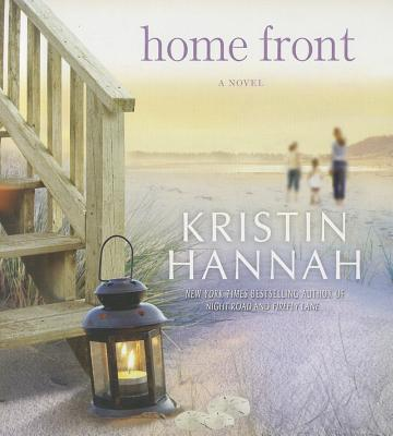 Home Front - Hannah, Kristin, and Reed, Maggi-Meg (Read by)