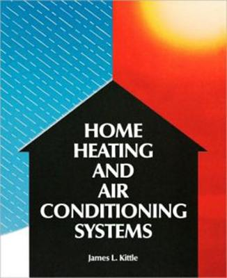 Home Heating & Air Conditioning Systems - Kittle, James