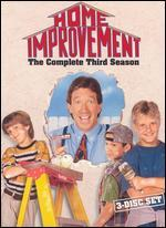 Home Improvement: The Complete Third Season [3 Discs]