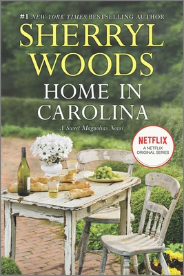 Home in Carolina - Woods, Sherryl