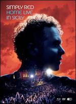 Home in Sicily: Live [+DVD/2CD]