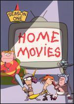 Home Movies: Season 01