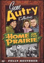 Home on the Prairie - Jack Townley