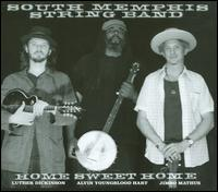 Home Sweet Home - South Memphis String Band