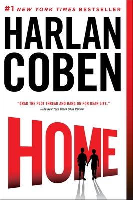 Home - Coben, Harlan