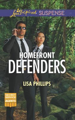 Homefront Defenders - Phillips, Lisa
