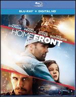 Homefront [Includes Digital Copy] [UltraViolet] [Blu-ray] - Gary Fleder