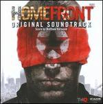 Homefront [Original Game Soundtrack]