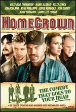 Homegrown [WS] - Stephen Gyllenhaal
