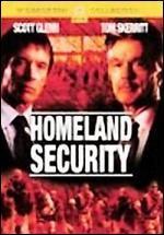 Homeland Security - Daniel Sackheim