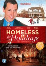 Homeless for the Holidays - George Johnson