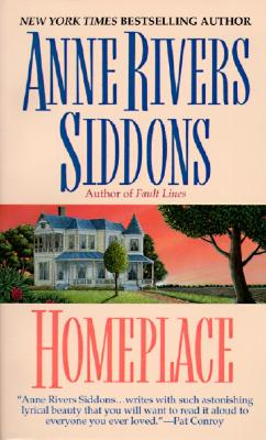 Homeplace - Siddons, Anne Rivers