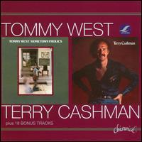 Hometown Frolics/Terry Cashman - Tommy West/Terry Cashman